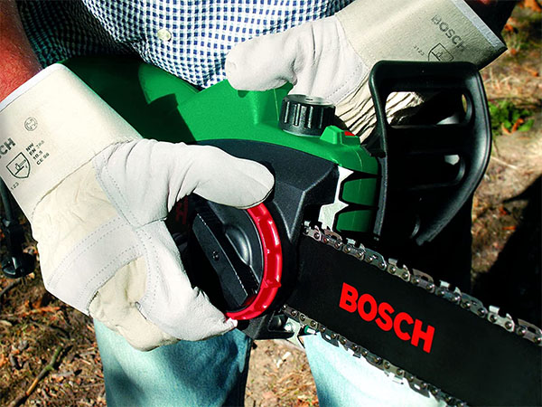 Bosch AKE 40 Electric Chainsaw
